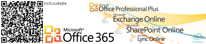 Microsoft® Office 365- Header